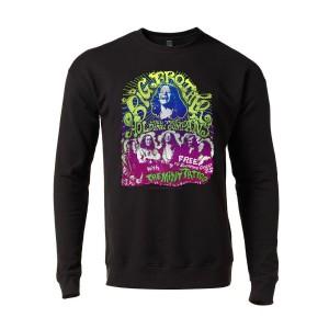 Over 35 Crew Neck Sweatshirt