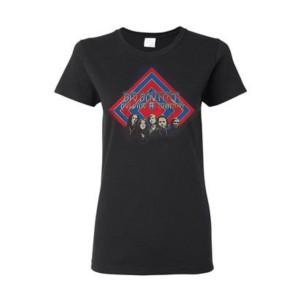 Women's Album Art T-Shirt