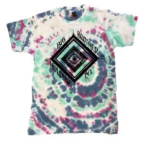 Tie-Dye Eye T-Shirt
