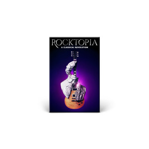 Rocktopia on Broadway Magnet