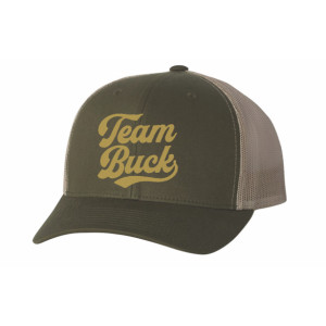 Team Buck Hat