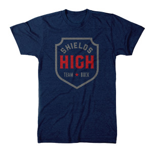Shields High T-Shirt