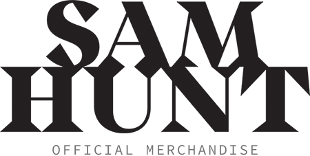 Shop the Official Sam Hunt Merch Traffic Official Store