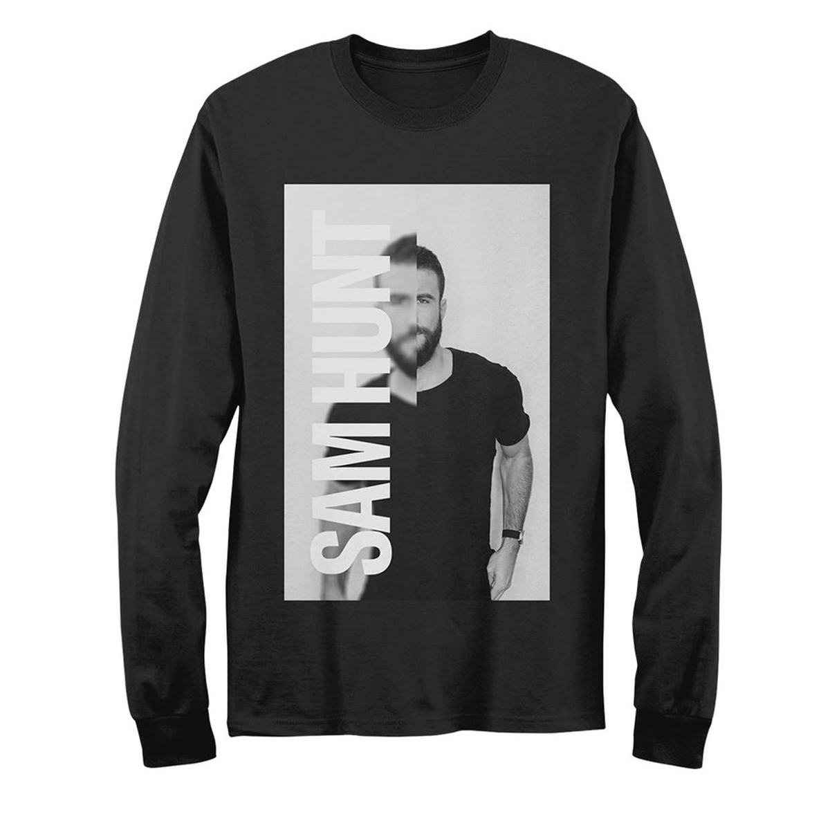SH Long Sleeve Photo T