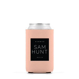 Summer 2019 Pink Can Hugger