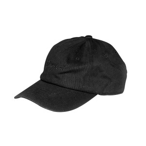 Sam Hunt Black Dad Hat