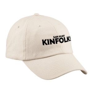 Tan Kinfolks Dad Hat