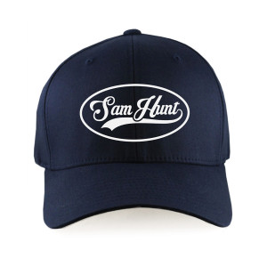 SH Script Logo Dad Hat