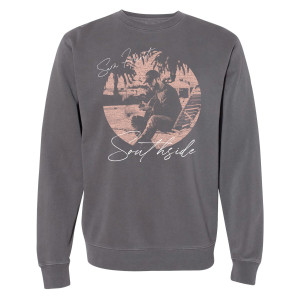 Southside Photo Crewneck Sweatshirt
