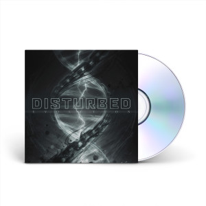Evolution Deluxe CD