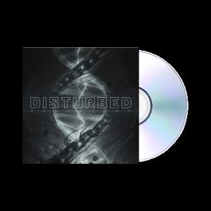 Evolution Deluxe CD