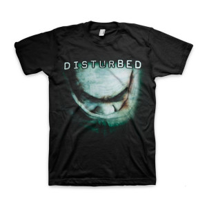 The Sickness Black T-shirt