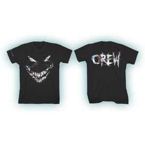 The Guy Crew Relief T-Shirt