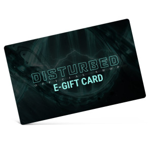 Disturbed eGift Card
