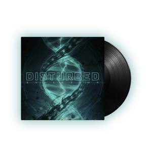 Evolution Vinyl