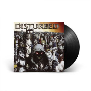 Ten Thousand Fists 2LP