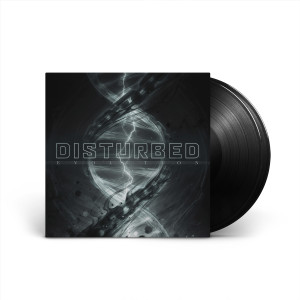 Evolution Deluxe 2LP