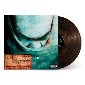 "The Sickness – 20th Anniversary ""Black Cloud"" Colored Vinyl"