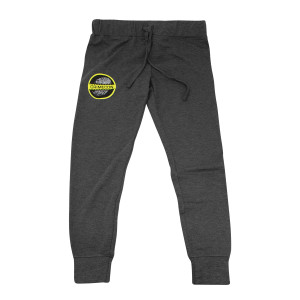 CrimeCon Logo Sweatpants