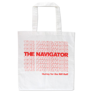 Navigator 'Thank You' Tote