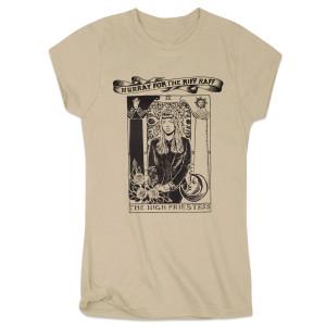 High Priestess Women's Shirt