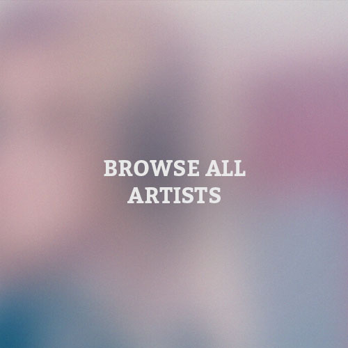 Browse All Artists