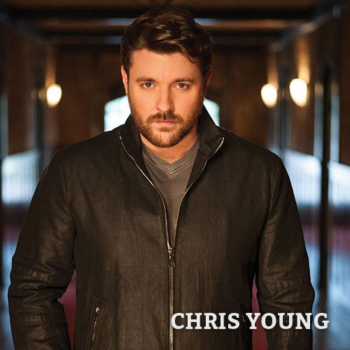Shop Chris Young