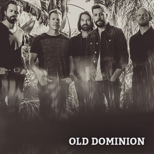 Shop Old Dominion