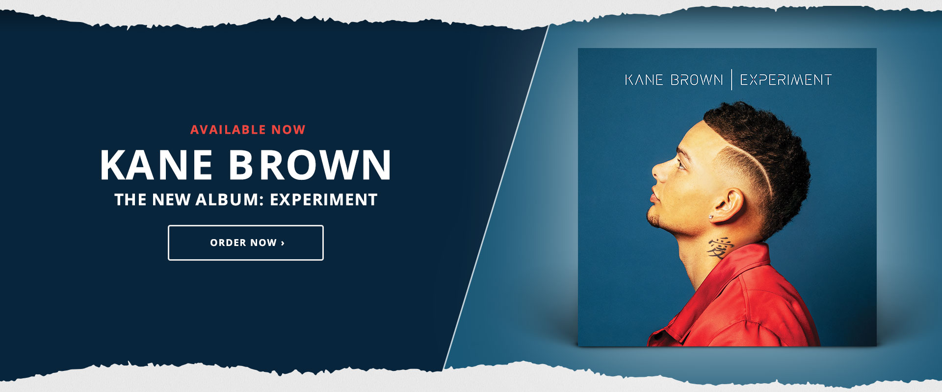Shop Kane Brown