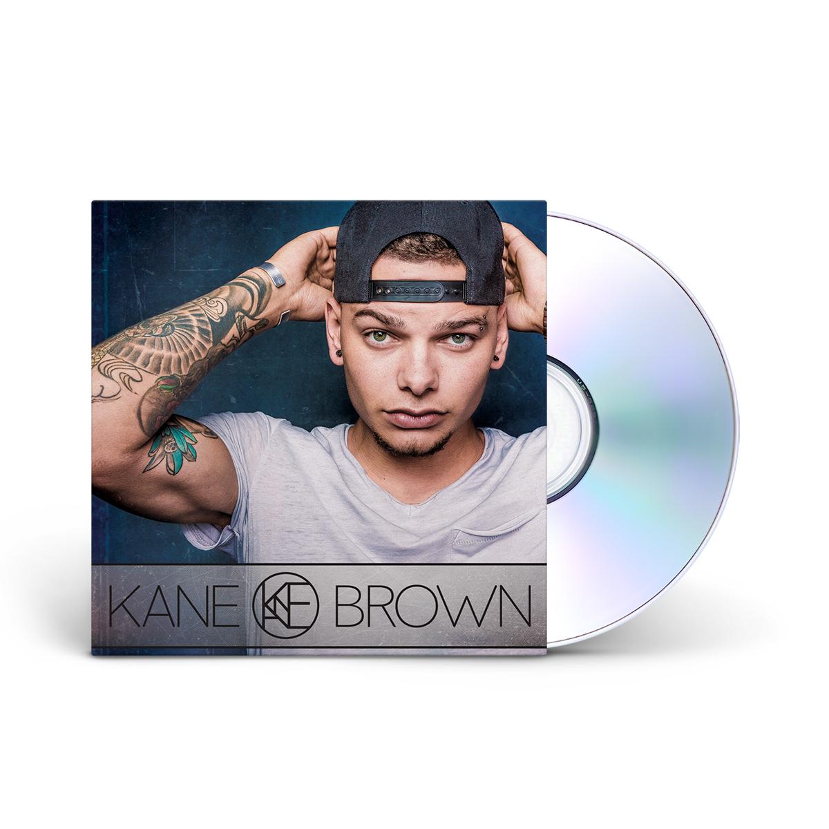 Kane Brown CD
