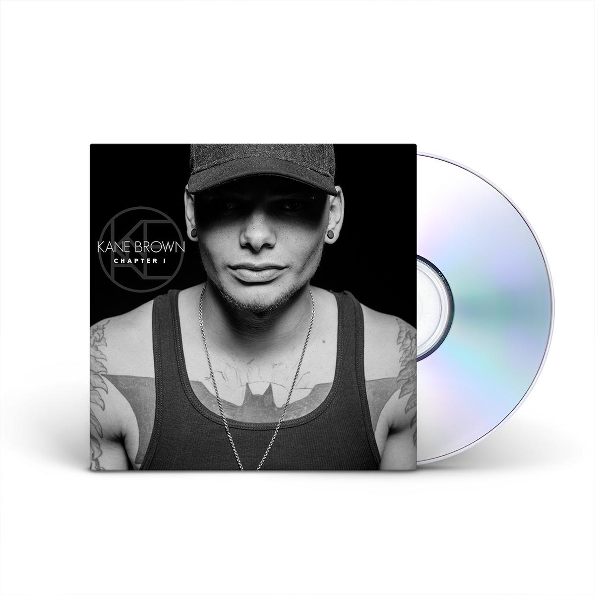 Kane Brown - Chapter 1 - EP CD