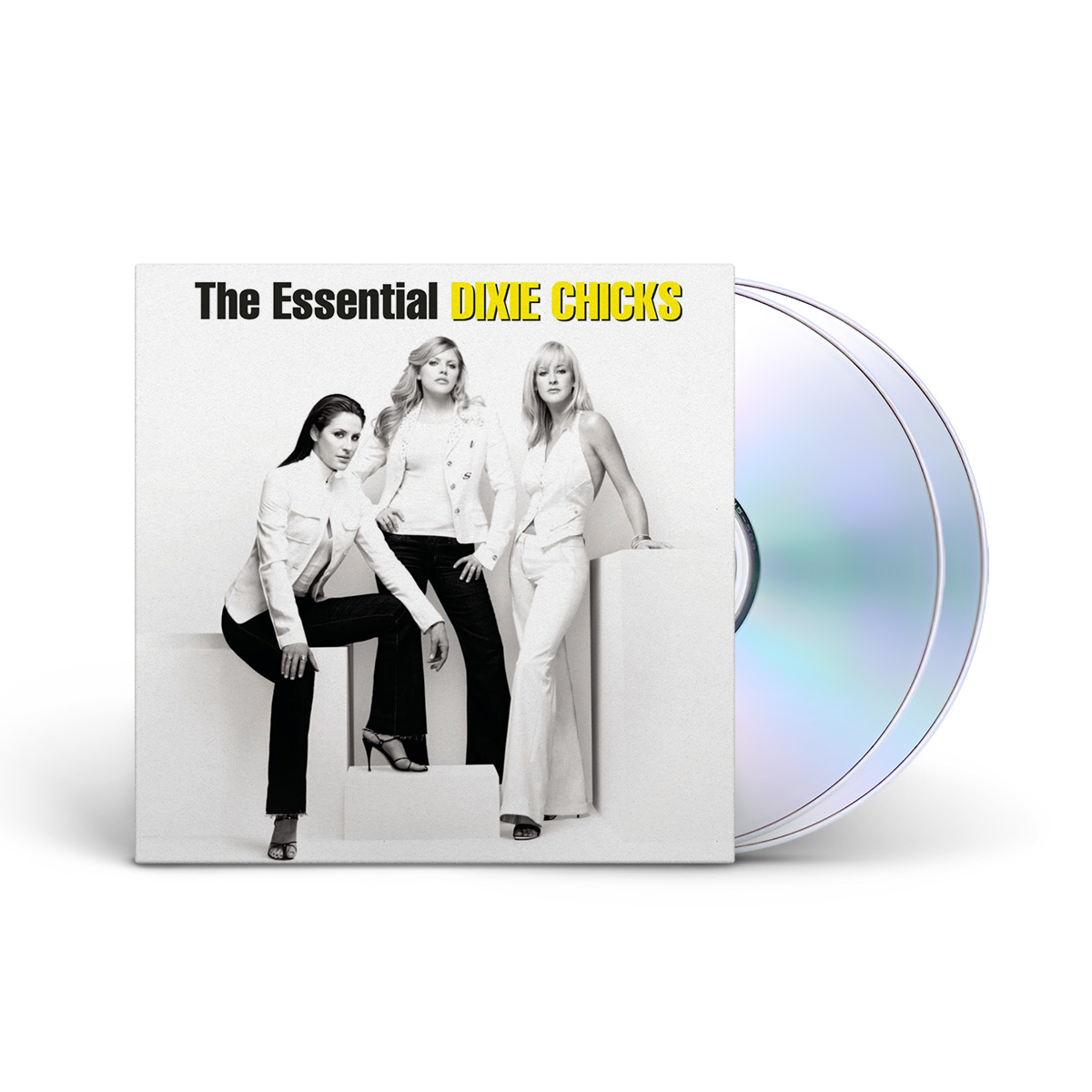 Dixie Chicks: The Essential Dixie Chicks CD