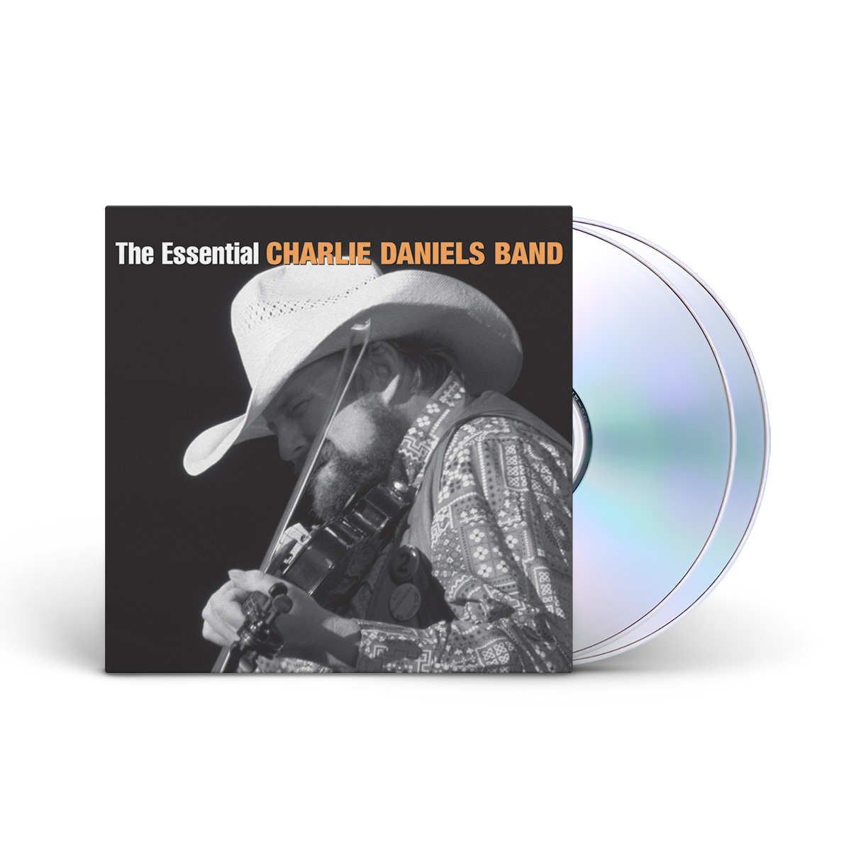 The Charlie Daniels Band: The Essential Charlie Daniels Band CD