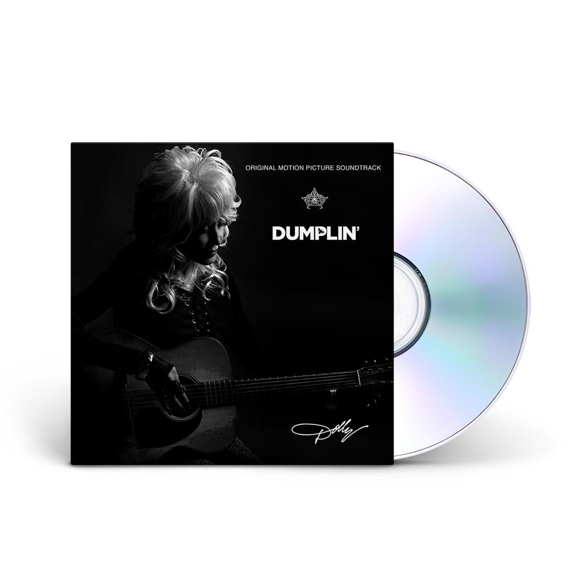 Dolly Parton Dumplin' CD