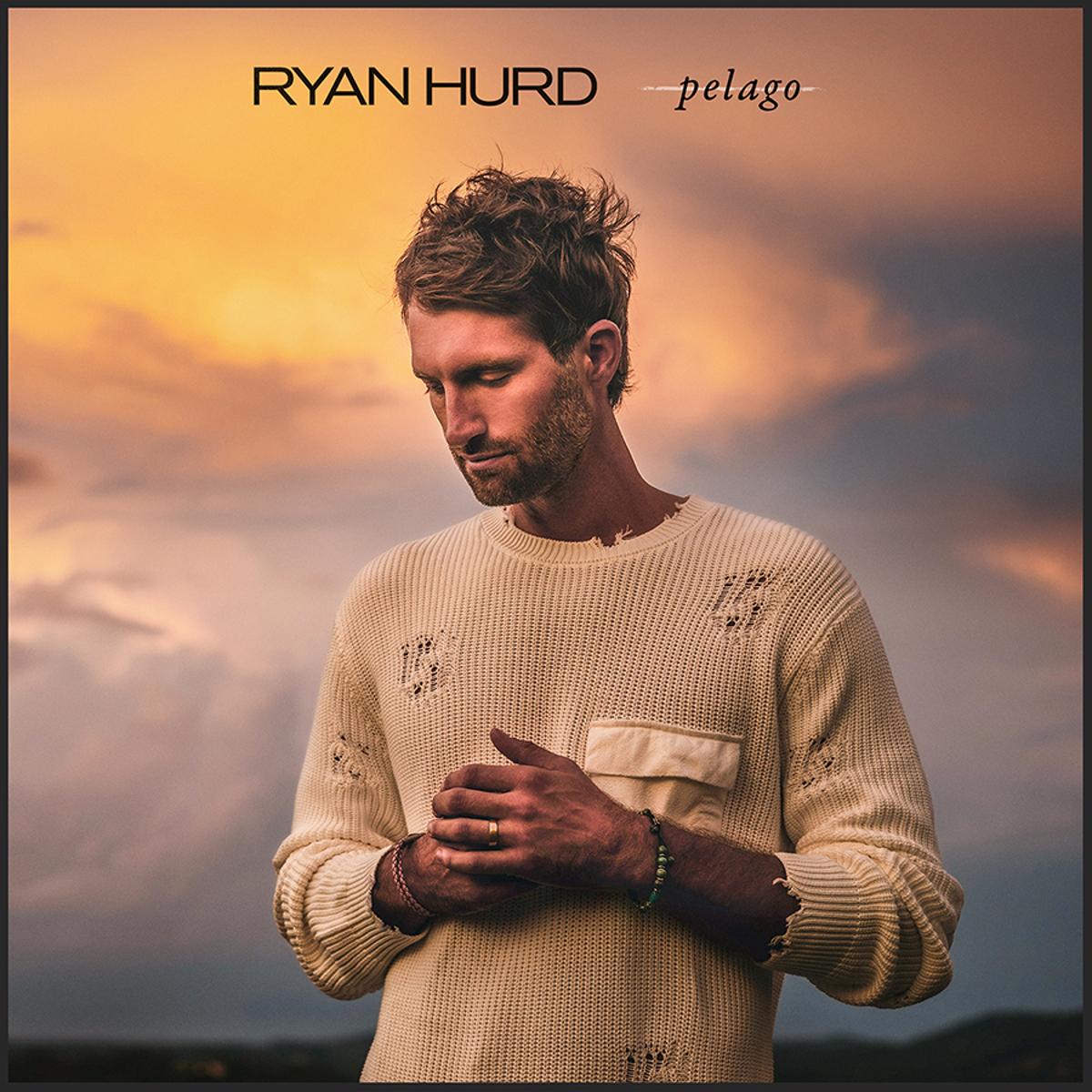 Ryan Hurd: Pelago CD