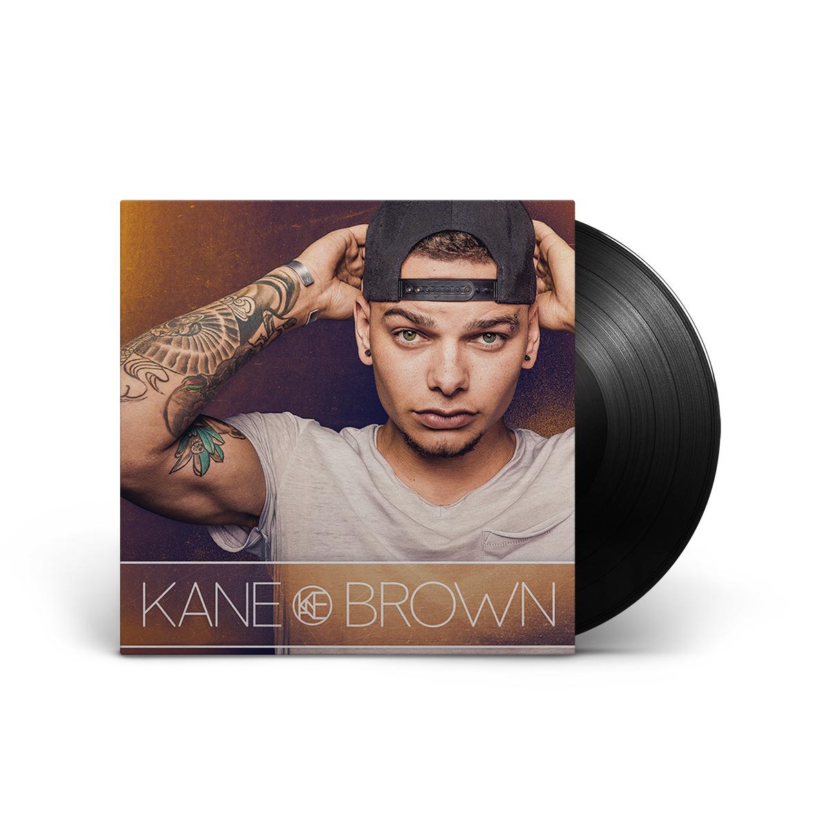 Kane Brown LP