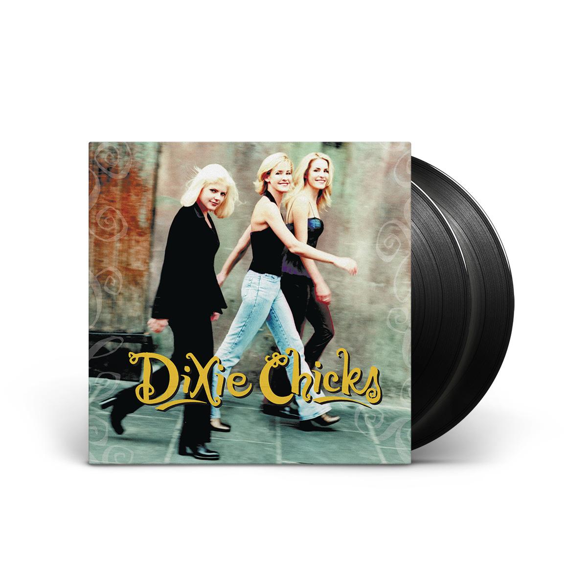 Dixie Chicks: Wide Open Spaces LP