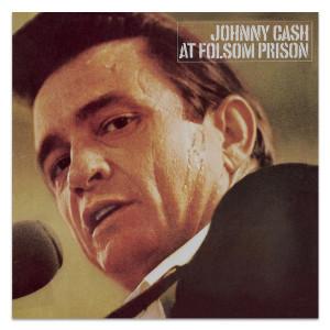 At Folsom Prison CD