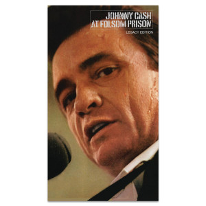 At Folsom Prison (Legacy Edition) CD