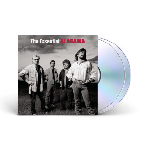 Alabama: The Essential Alabama CD