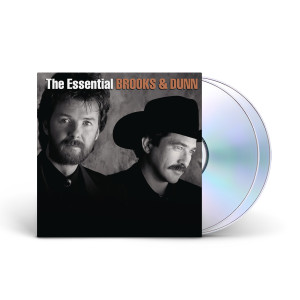 Brooks & Dunn: The Essential Brooks & Dunn CD