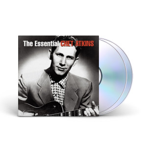 Chet Atkins: The Essential Chet Atkins CD