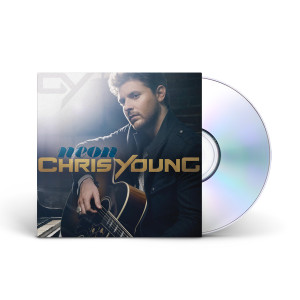 Chris Young: Neon CD