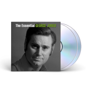 George Jones: The Essential George Jones CD