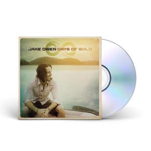 Jake Owen: Days Of Gold CD