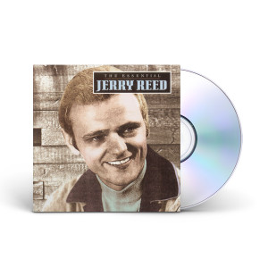 Jerry Reed: The Essential Jerry Reed CD