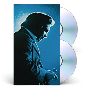 Johnny Cash: At San Quentin CD