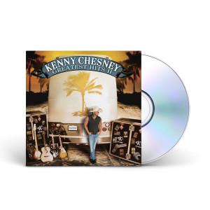 Kenny Chesney: Greatest Hits II CD