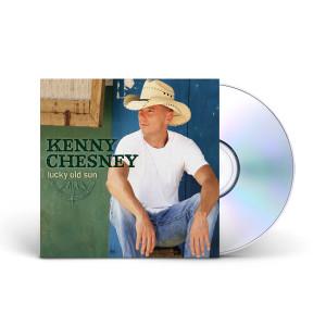 Kenny Chesney: Lucky Old Sun CD