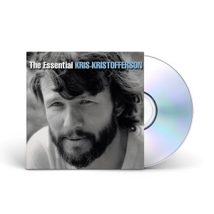 Kris Kristofferson: The Essential Kris Kristofferson CD